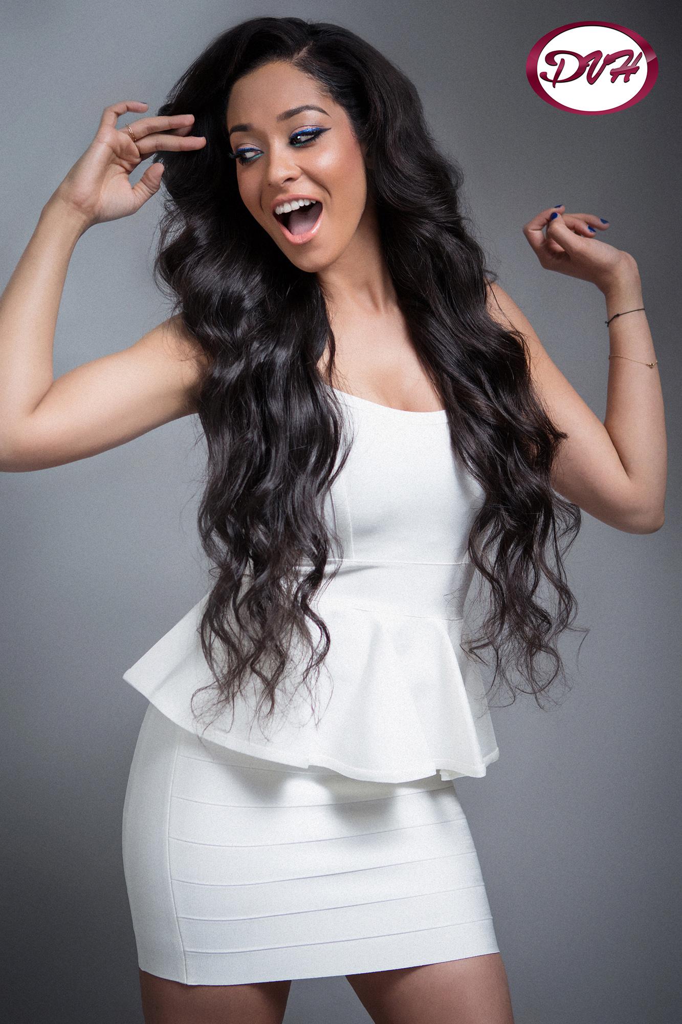 Tissage Asian Hair Ondul 233